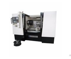 High Precision Alloy Wheel Refurbishment Equipment Ck6190w