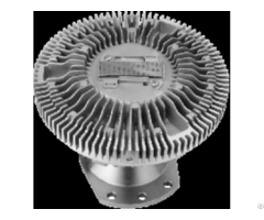 Fan Drive Replacement For Daf