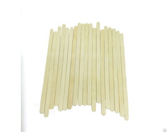 Wooden Coffee Stirrer 4 5 Inches To Eu Market From Kego Company