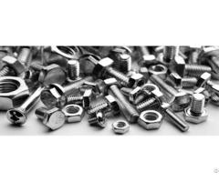 Titanium Fasteners Manufacturers In India