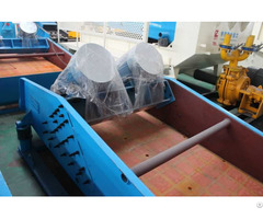 Professional Dewatering Vibrating Screen