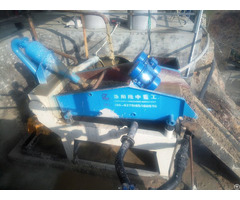 Fine Sand Reclaimer Recycle Machine