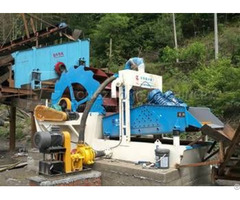 Best Price Sand Washing And Recycling Machine For Sale
