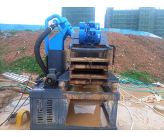Excellent Chinese Slurry Treatment System Manufacturer