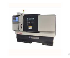 Hot Sale Alloy Wheel Diamond Cutting Machine Ck6166a