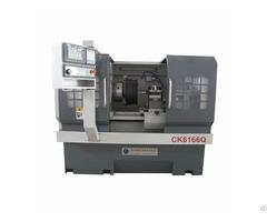 High Quality Rim Cutting Machine Ck6166q
