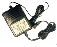 Merryking 45w Laptop Type Linear Ac Dc Power Adapter For Various Lights With Ul Approval