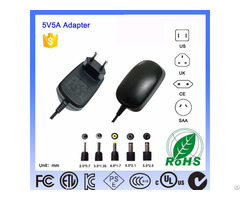 12v 1 5a 18v 1a Uk Plug Wall Mounted Ac Dc Switching Power Adaptor With Cb Bs Approval