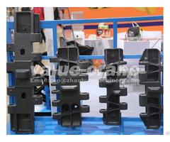 Kobelco Ph7065 Track Pad China Crane Parts Suppliers