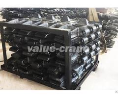Kobelco Ph5035 Ph7065 Track Pad Crawler Crane Parts On Sale