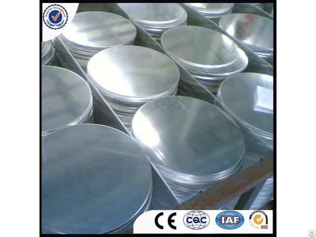 Aluminium Disc