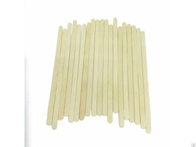 Wooden Coffee Stirrer 4 5 Inches To Portugal Market From Kego Company