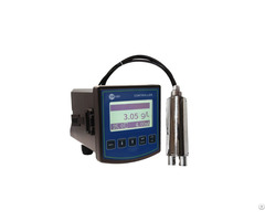 Wastewater Treatment Mlss Meter