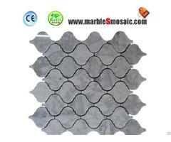 White Bianco Carrara Marble Tile