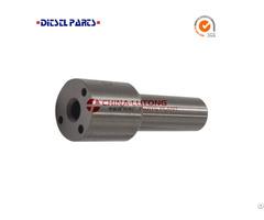 Caterpillar Injector Nozzles Dlla158p854 093400 8540 For Isuzu