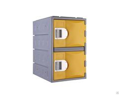 Hdpe Plastic Locker T H385m 2