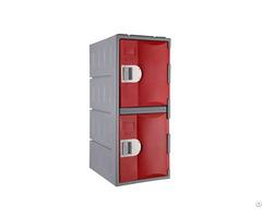 Hdpe Locker T H385l 2