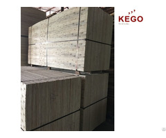 Affordable Price Packing Plywood To Asia Market Kego Hot Selling