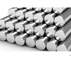 Best Stainless Steel Round Bar Exporters In India