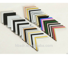 Aluminum Picture Photo Frame