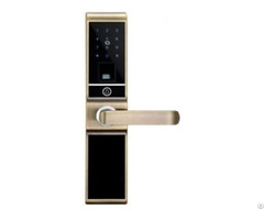Vika Electric Locks For Home And Hotels