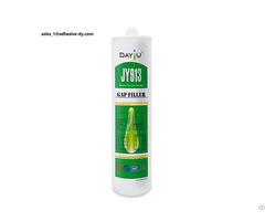 Neutral Silicone Sealant Jy913