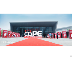 Cicpe 2019 China Foshan International Ceramic And Bathroom Products Exhibition