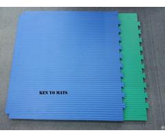 Interlocking Sport Floor Mats