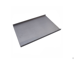 Bread Non Stick Coating Bakeware Pan Tray Cast Iron =500 Pieces