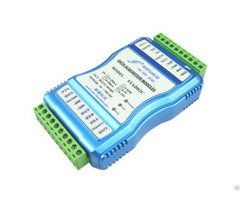 Product 4 20ma 0 10v 5v To Rs232 Rs485 Data Acquisition Module