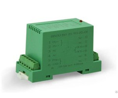 Rtd Thermal Resitance Signal Isolated Transmitter Din1x1 Z W P O