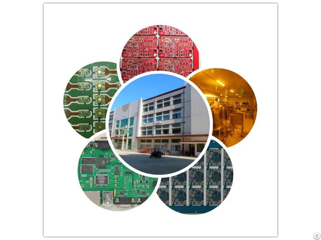 China Pcb Manufacturer Offer Very Competitive Price And Reliable Printed Circuit Board