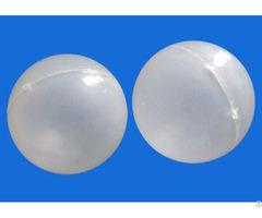 Plastic Floating Ball