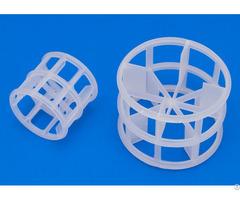 Plastic High Flow Ring