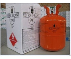 Hybridm Canada Refrigerant Gas R290
