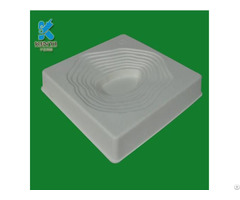 Biodegrable Custom Harmless Hot Electronic Inner Packaging