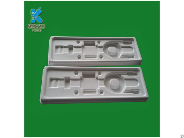 China Harmless Novelty Equipment Custom Biodegradable Pulp Packaging