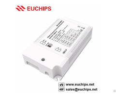 45w 500 700 900 1050ma Triac Constant Current Led Dimmable Driver Eup45t 1wmc 0