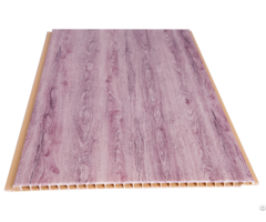New Laminated Pvc Wall Panel 2016