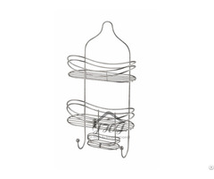 Durable And Lightweight Shower Caddy