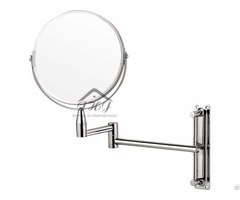Two Sided Swivel Wall Mount Mirror
