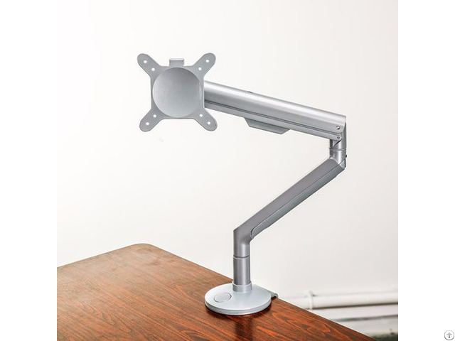 Metal Standard New Flexible Gas Spring Lcd Monitor Arm