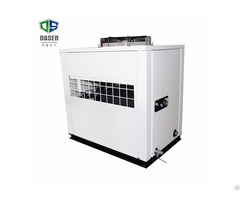 Air Cooled Scroll Water Chiller For Plastic Machine