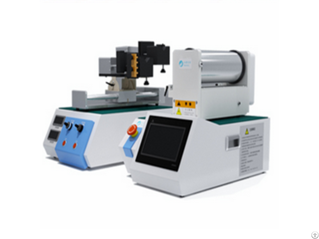 Electrospin Equipment Handy Series