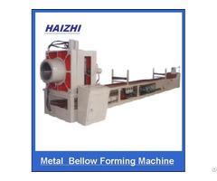 Hydraulic Metal Bellow Forming Machine