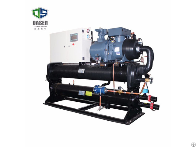 10kw Low Temp Y Type Water Chiller