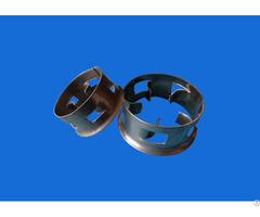Metal Cascade Ring