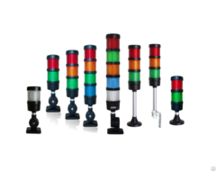 Onn M4 Ryg Tri Colors Led Signal Tower Light