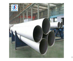 Seamless 201 202 304 316 310s 409l Price Fitting Stainless Steel Pipe