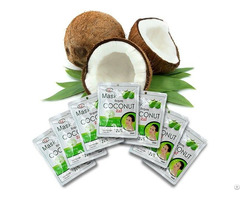 Fresh Coconut Mask